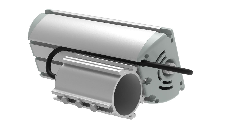 Промышленный светильник Модуль PRO SVT-STR-MPRO-32Вт-C