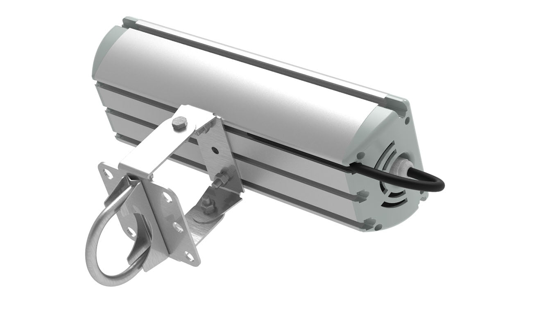 Промышленный светильник Модуль PRO SVT-STR-MPRO-46Вт (MВт)