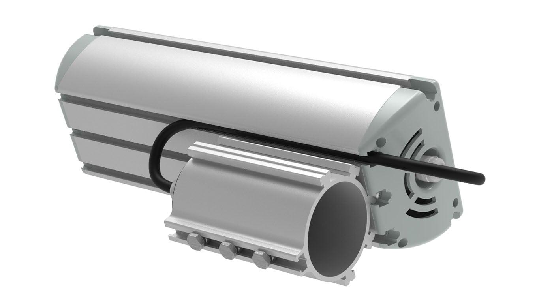Промышленный светильник Модуль PRO SVT-STR-MPRO-46Вт-C (MВт)
