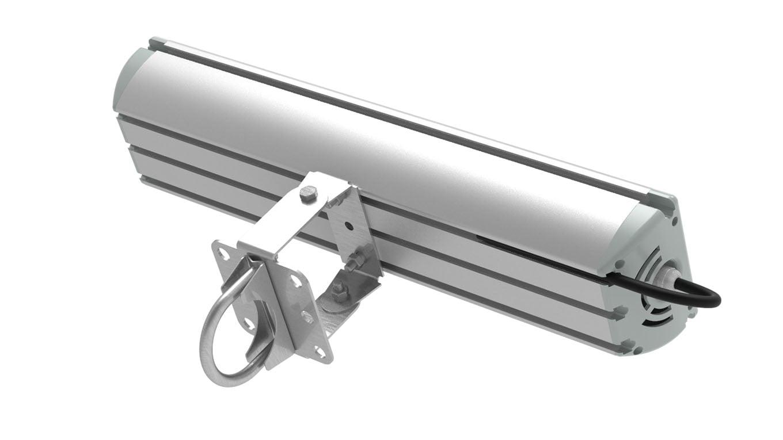 Промышленный светильник Модуль PRO SVT-STR-MPRO-53Вт-30x120