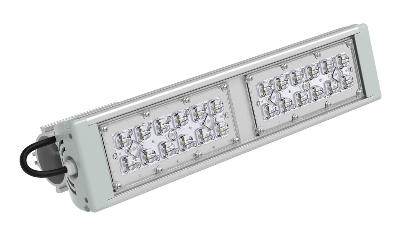 Промышленный светильник Модуль PRO SVT-STR-MPRO-50Вт-45x140-C (MВт)