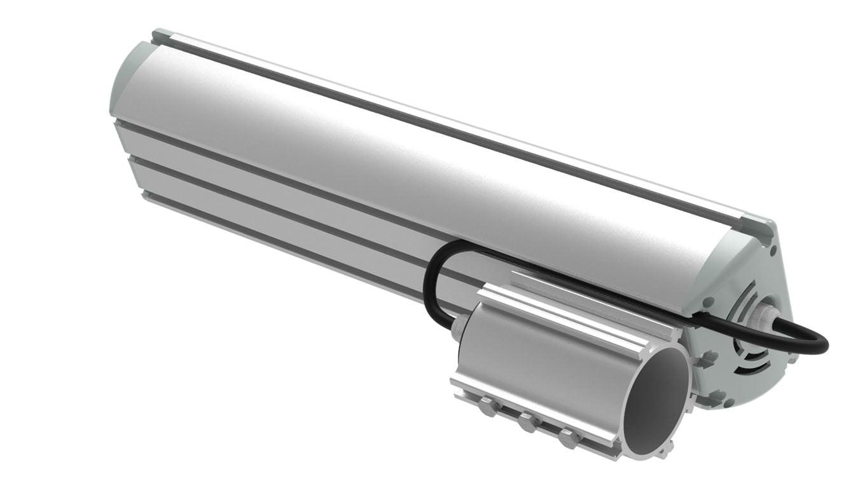 Промышленный светильник Модуль PRO SVT-STR-MPRO-53Вт-45x140-C