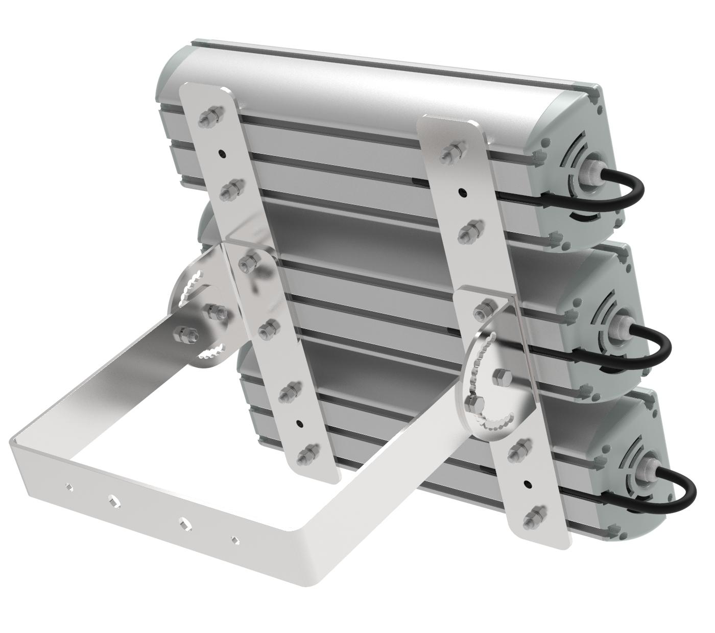 Промышленный светильник Модуль PRO SVT-STR-MPRO-61Вт-TRIO