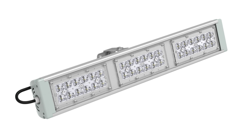 Промышленный светильник Модуль PRO SVT-STR-MPRO-75Вт-45x140 (MВт)