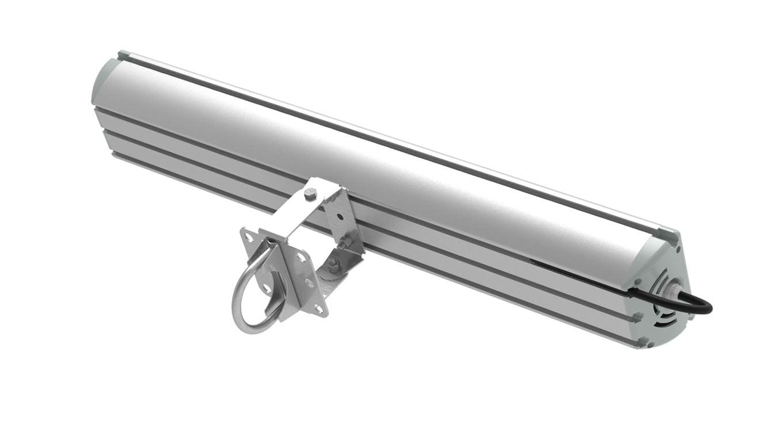 Промышленный светильник Модуль PRO SVT-STR-MPRO-Max-119Вт-45x140