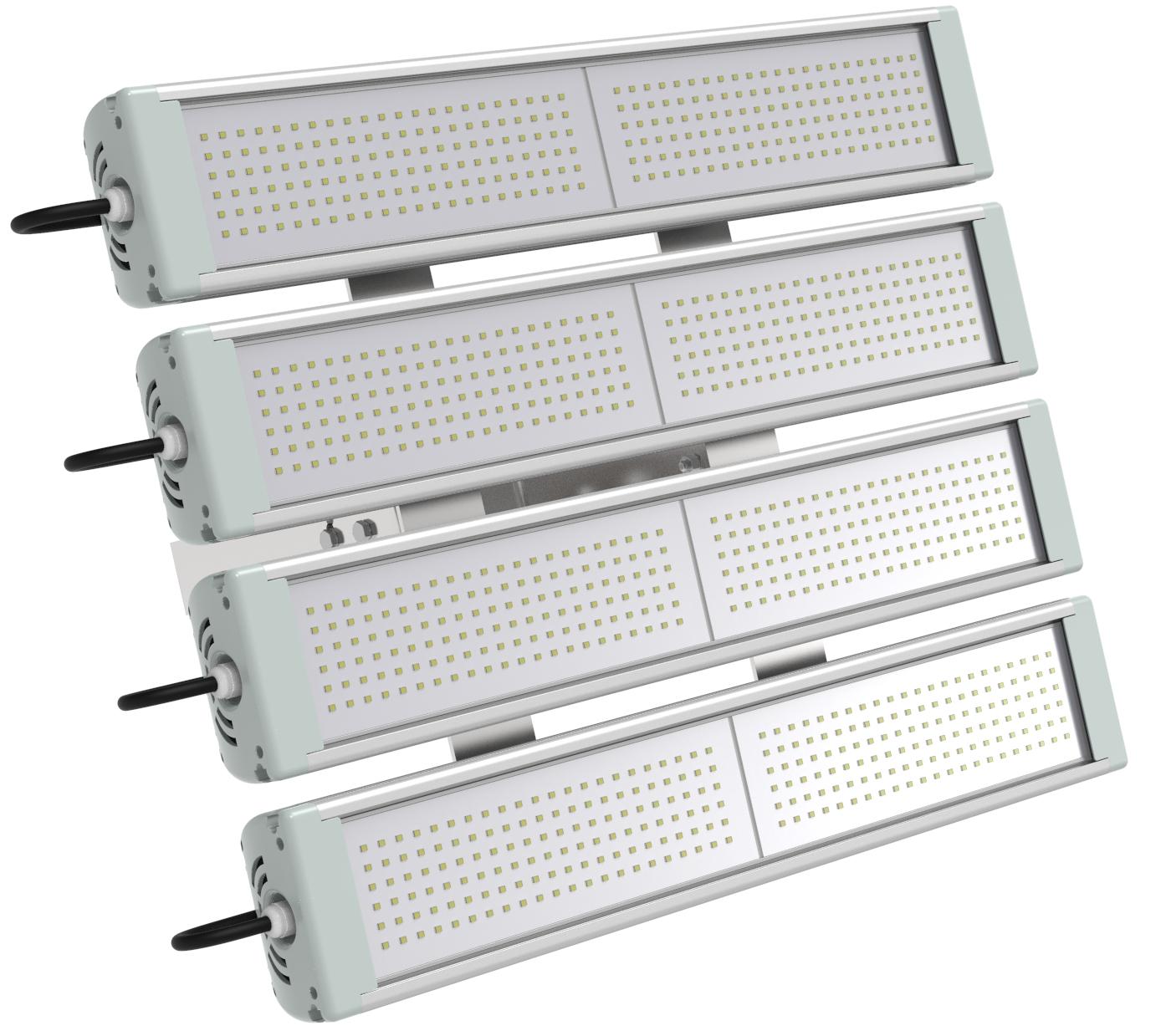 Промышленный светильник Модуль PRO SVT-STR-MPRO-96Вт-QUATTRO