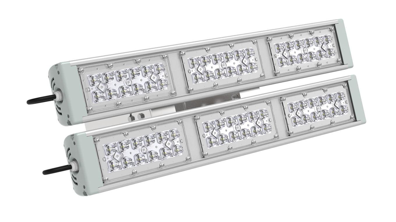 Промышленный светильник Модуль PRO SVT-STR-MPRO-Max-119Вт-65-DUO