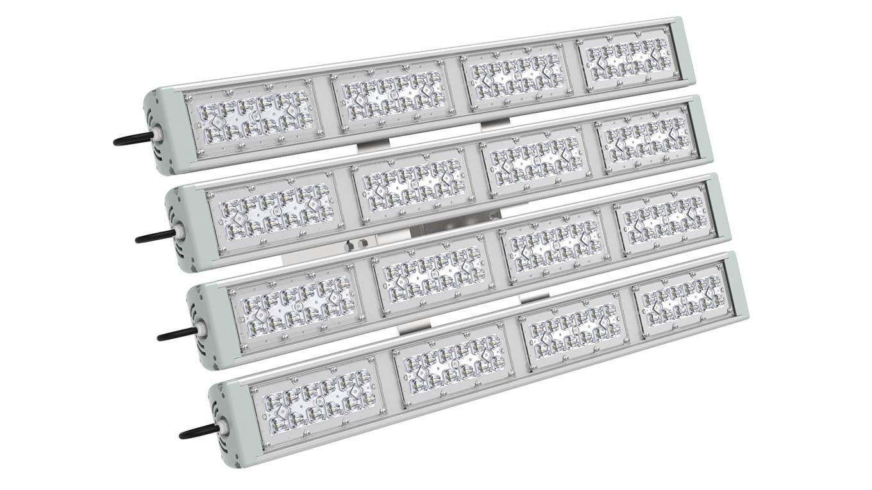 Промышленный светильник Модуль PRO SVT-STR-MPRO-Max-155Вт-20-QUATTRO