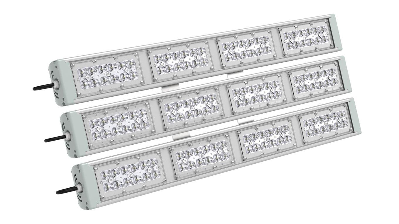 Промышленный светильник Модуль PRO SVT-STR-MPRO-Max-155Вт-65-TRIO