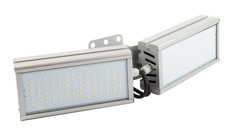Промышленный светильник Модуль SVT-STR-MV-64Вт