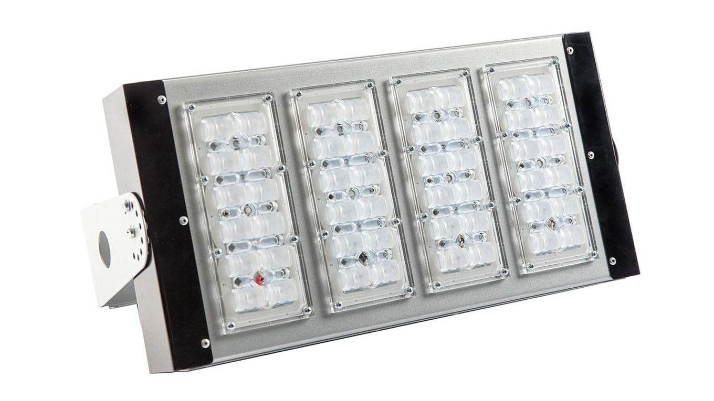 Прожектор светодиодный спортивный SVT-STR-PSL-106Вт-VSM (Sport CRI90 5700K CREE)