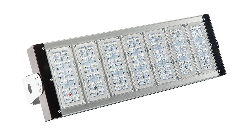 Прожектор светодиодный спортивный SVT-STR-PSL-184Вт-12 (Sport CRI90 5700K CREE)