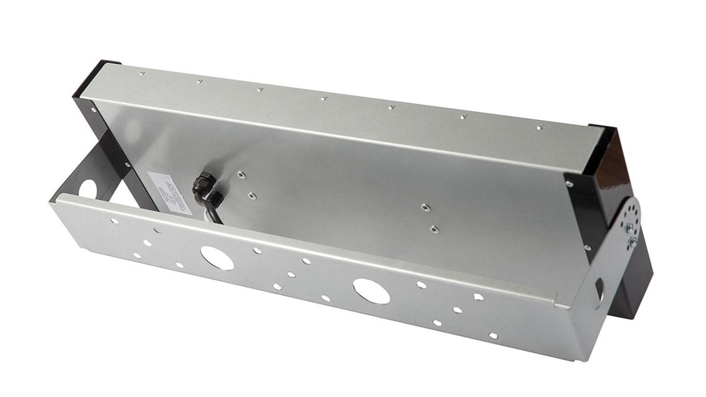 Прожектор светодиодный SVT-STR-PSL-184Вт-45x140