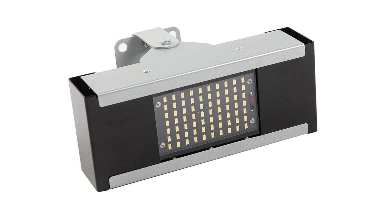 Взрывозащищенный светодиодный светильник SVT-Str-U-S-31Вт-Ex