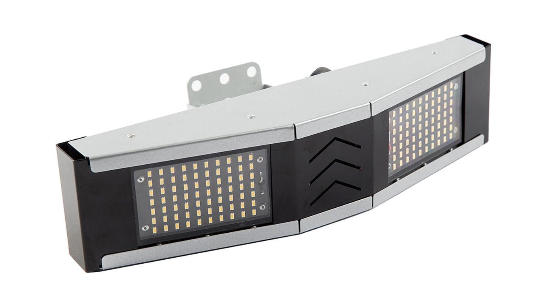 Взрывозащищенный светодиодный светильник SVT-Str-U-V-62Вт-Ex