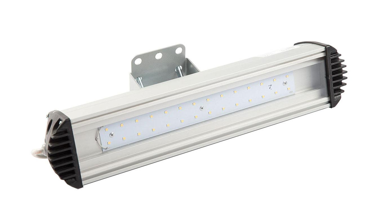Взрывозащищенный светодиодный светильник SVT-Str-U-L-35Вт-Ex