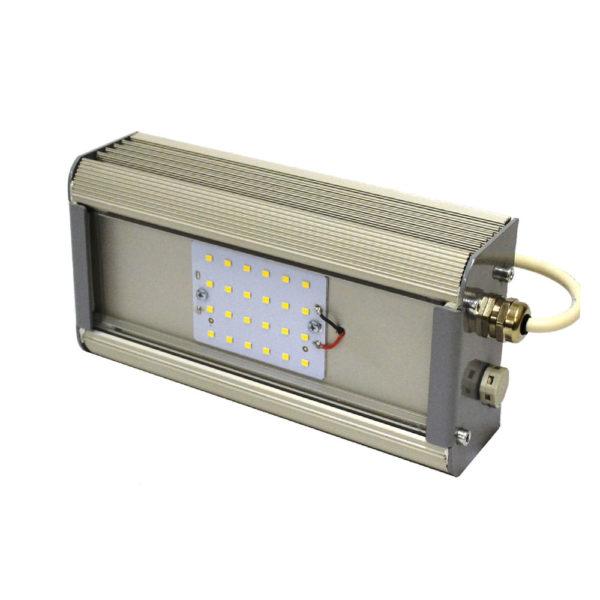 Светильник низковольтный светодиодный Вега 100 НВ 100Вт 12, 24 Вольт DC IP65