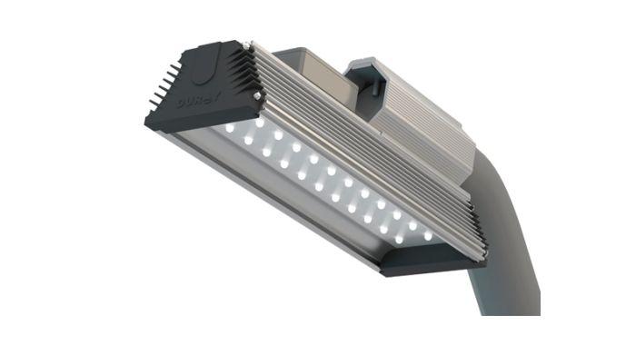 Светодиодный светильник уличного освещения Эльбрус 24.6820.45 45Вт IP67