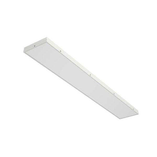Светодиодный светильник Армстронг МЕД. FS5-RO-57-IP54-1200 57Вт IP54 1195х180х40