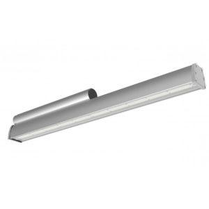 Консольный уличный светодиодный светильник LC 100-STREET 100Вт 5000К