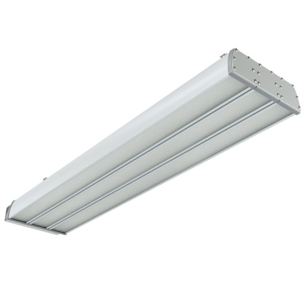 Накладной промышленный светодиодный светильник LC 300-PROM 300Вт 5000К