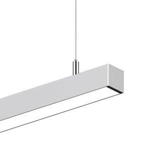 Подвесной линейный светодиодный светильник LC 36-LINER-3532-N (2,0) 36Вт 4000К