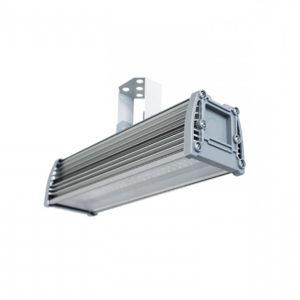 Накладной светодиодный фито-светильник LC 40-FITO 40Вт