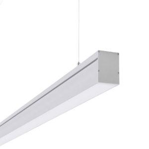 Подвесной линейный светодиодный светильник LC 36-LINER-5070-N (2,0) 36Вт 4000К