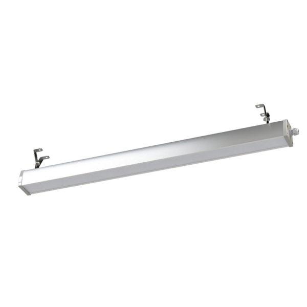Накладной светодиодный светильник LC 50-PROM LINE OP 50Вт 4000К