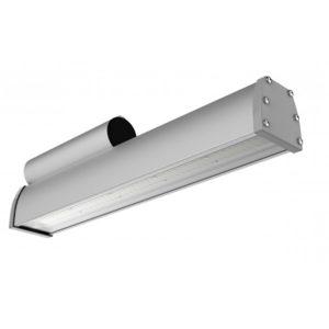 Консольный уличный светодиодный светильник LC 50-STREET 50Вт 5000К