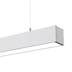 Подвесной линейный светодиодный светильник LC 36-LINER-7070-N (2,0) 36Вт 4000К