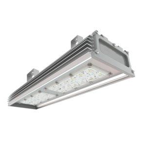 Накладной промышленный светодиодный светильник LC 100-SKY PROM Г90 100Вт 5000К