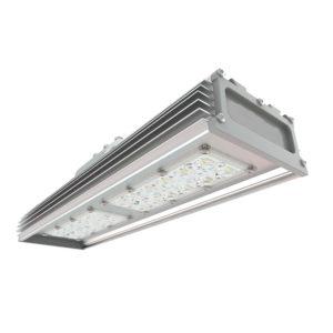 Консольный уличный светодиодный светильник LC 100-SKY Ш145 100Вт 5000К