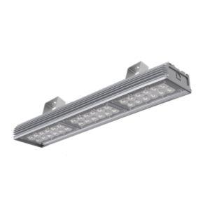 Накладной промышленный светодиодный светильник LC 150-SKY PROM Г90 150Вт 5000К
