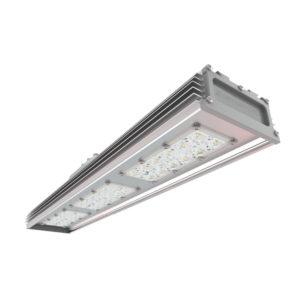Консольный уличный светодиодный светильник LC 150-SKY Ш145 150Вт 5000К