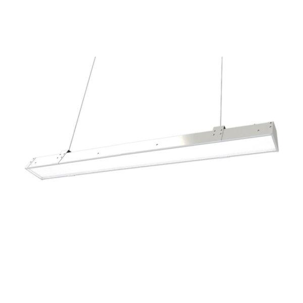 Подвесной торговый светодиодный светильник LC 36-MODUL OP 36Вт 4000К