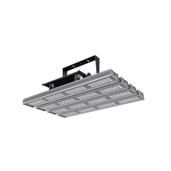 Накладной светодиодный светильник для спортивных объектов LC 400-SKY SPORT Г90 400Вт 5700К