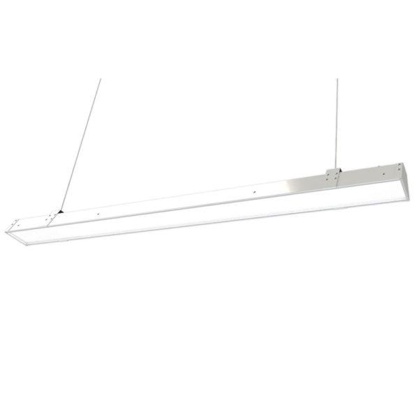 Подвесной торговый светодиодный светильник LC 48-MODUL OP 48Вт 4000К