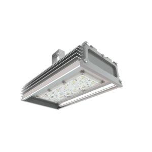 Накладной промышленный светодиодный светильник LC 50-SKY PROM Г90 50Вт 5000К