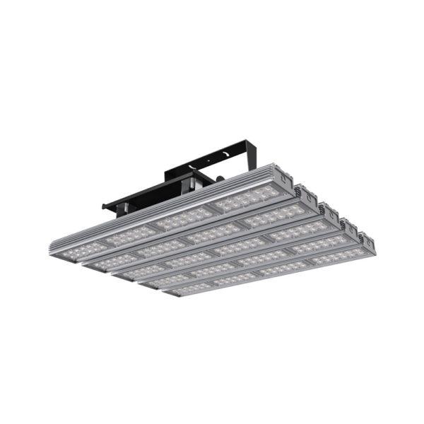 Накладной промышленный светодиодный светильник LC 500-SKY PROM Г90 500Вт 5000К