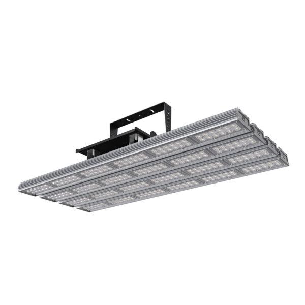 Накладной светодиодный светильник для спортивных объектов LC 600-SKY SPORT Г90 600Вт 5700К
