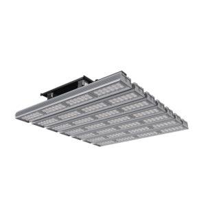 Накладной светодиодный светильник для спортивных объектов LC 700-SKY SPORT Г90 700Вт 5700К