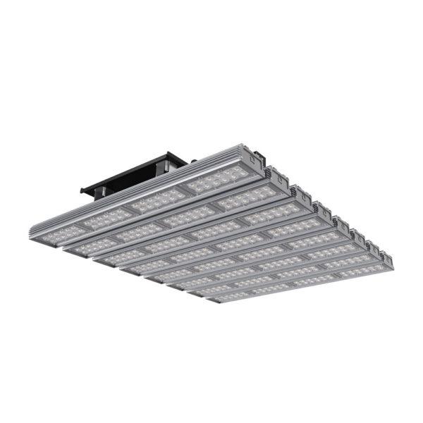 Накладной промышленный светодиодный светильник LC 800-SKY PROM Г90 800Вт 5000К