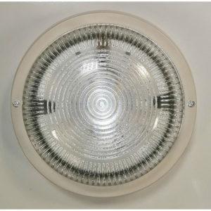 Светильник светодиодный ЖКХ-AL-15 с датчиком 15Вт IP67