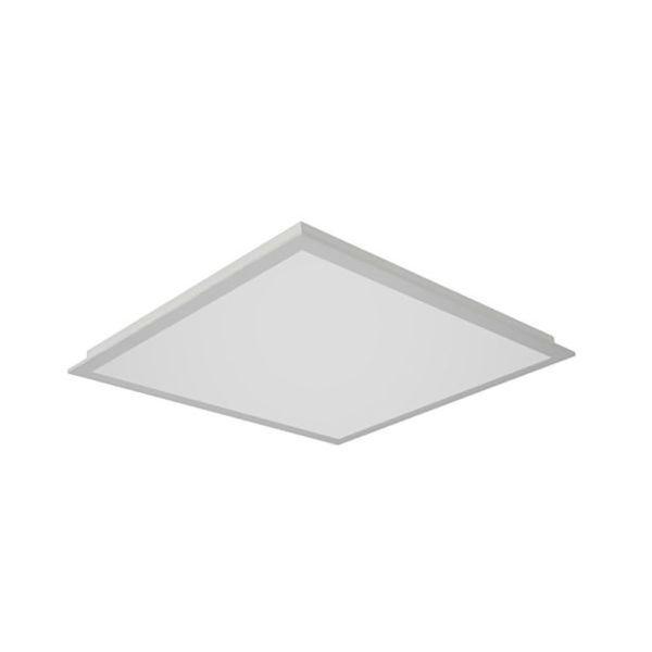 Светодиодный светильник FS5-RO-35-ECOFON 35Вт 600х600х40