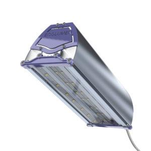 Светильник светодиодный уличный Эколюмен УССК-200-06 Гроза 200Вт IP67