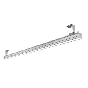 Накладной торговый светодиодный светильник LC 48-LINE (1,5) 48Вт 4000К