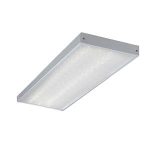 Офисный потолочный светодиодный светильник LC 20-P-OFFICE OP 20Вт 5000К