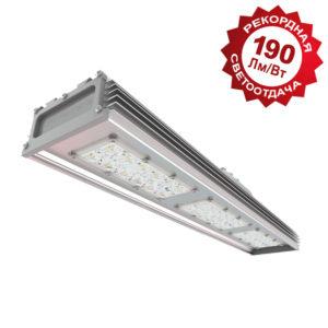 Промышленный светодиодный светильник LC 400-PROM NEW 400Вт 190Лм/Вт К/Г 30-145