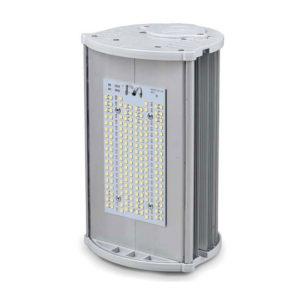 Уличный светодиодный светильник Томь 40Вт 6200Лм